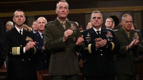 Times: Пентагон ищет «заведующего» для войны с Россией и Китаем