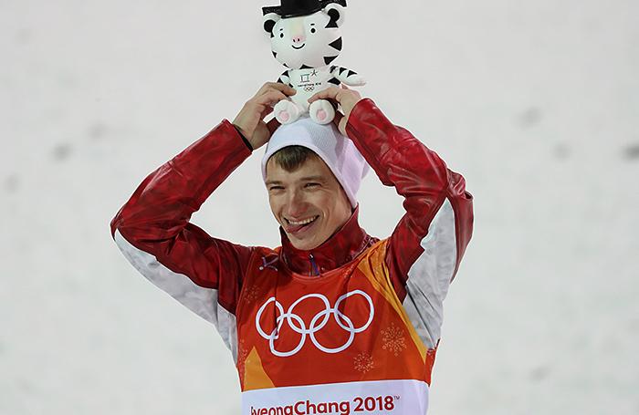 ОИ-2018: Россия под угрозой нового допингового скандала
