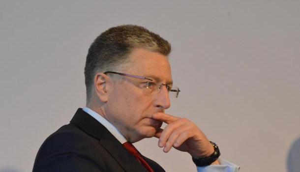 Волкер неожиданно признал, что русские на Украине нуждаются в защите