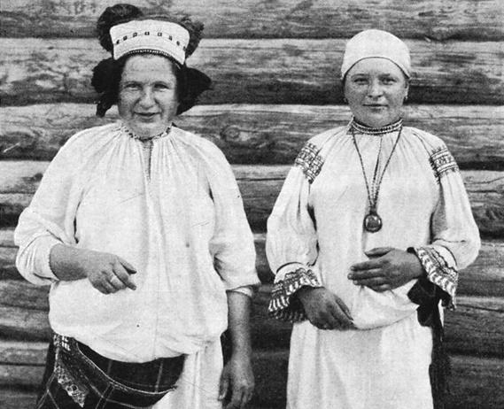 Как у русских было принято «воспитывать жену»