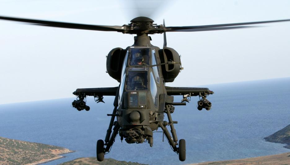 Компания Leonardo получила контракт на разработку нового разведывательно-ударного вертолета NEES