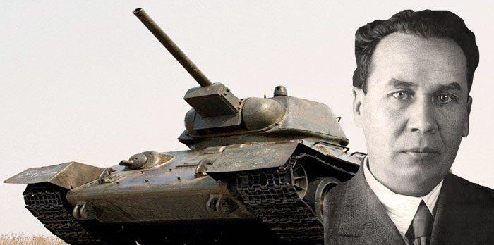 Т-34 и его серийное производство
