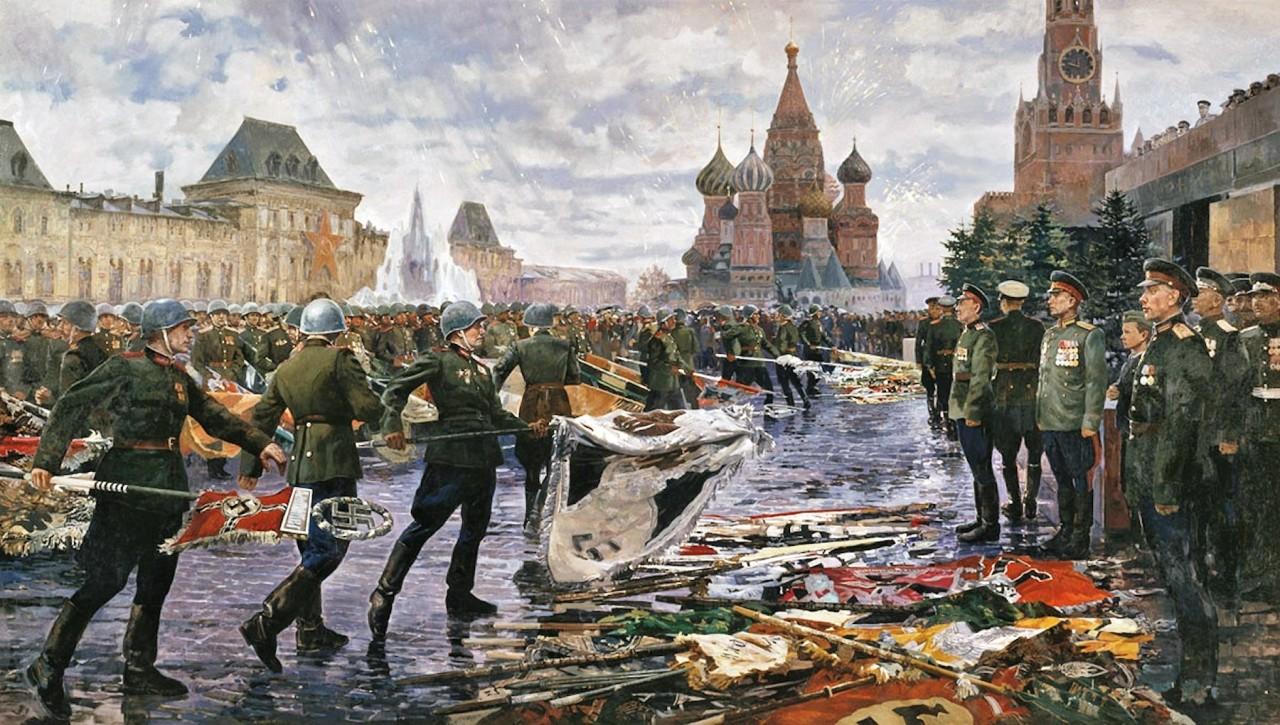 Более 1,6 млн человек приняли участие в акции «Бессмертный полк» на Урале, Дальнем Востоке и Сибири
