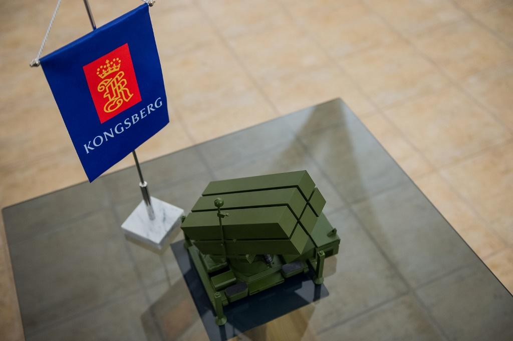 Литва заключила контракт на приобретение зенитных ракетных комплексов NASAMS 2