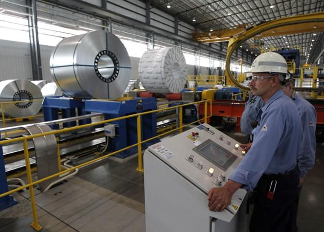 Пошлины на сталь слабо повлияли на создание рабочих мест в США