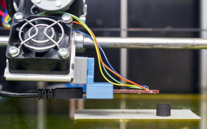 В Австрии разработана технология 3D-печати магнитов