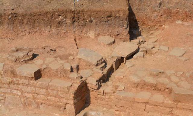В Мексике нашли дворец которому 2300 лет