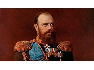 Александр III о порке английских офицеров