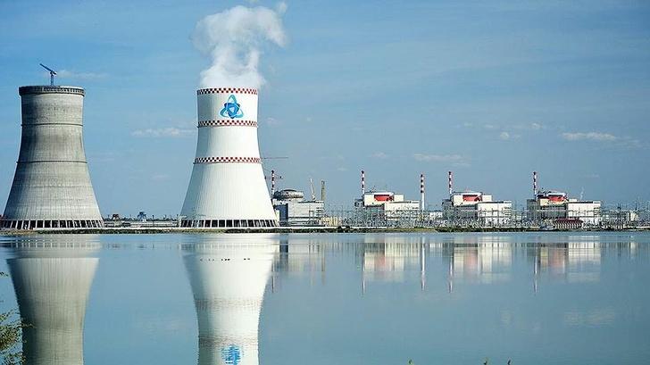 Ростовская АЭС увеличила мощность