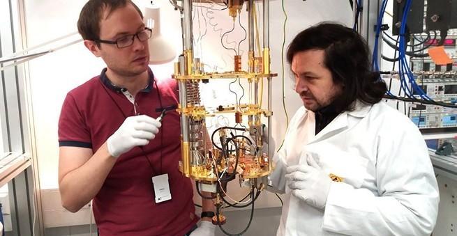 Российские ученые задумались о создании вечного двигателя второго рода