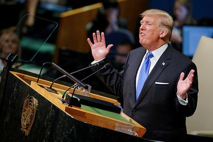 Россия экстренно созвала Совбез ООН из-за опасной выходки США