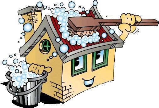 Как уберечь дом от хаоса и беспорядка?