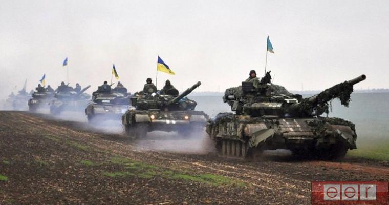ВСУ приготовились к силовому захвату Донбасса
