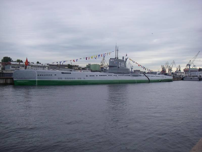 О коллапсе ВМФ РФ и новых способах обнаружения подводных лодок