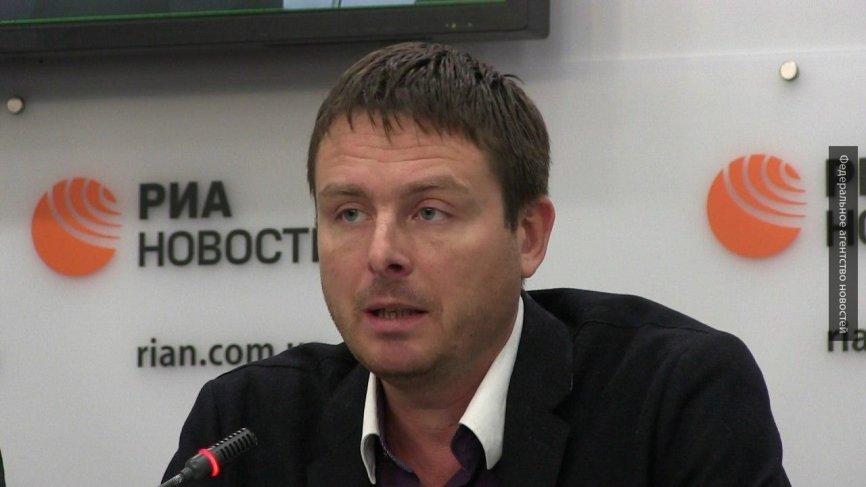 «Россия уже не везет»: украи…