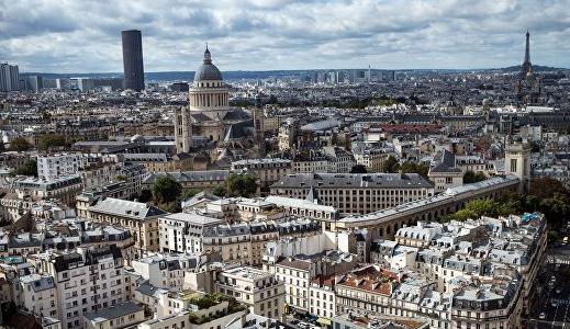 Париж призвал Москву уважать международное право