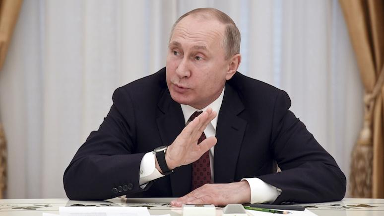 Newsweek: России объявлена холодная война — ответ будет асимметричным