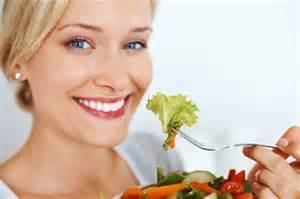 Здоровое питание женщины после 40