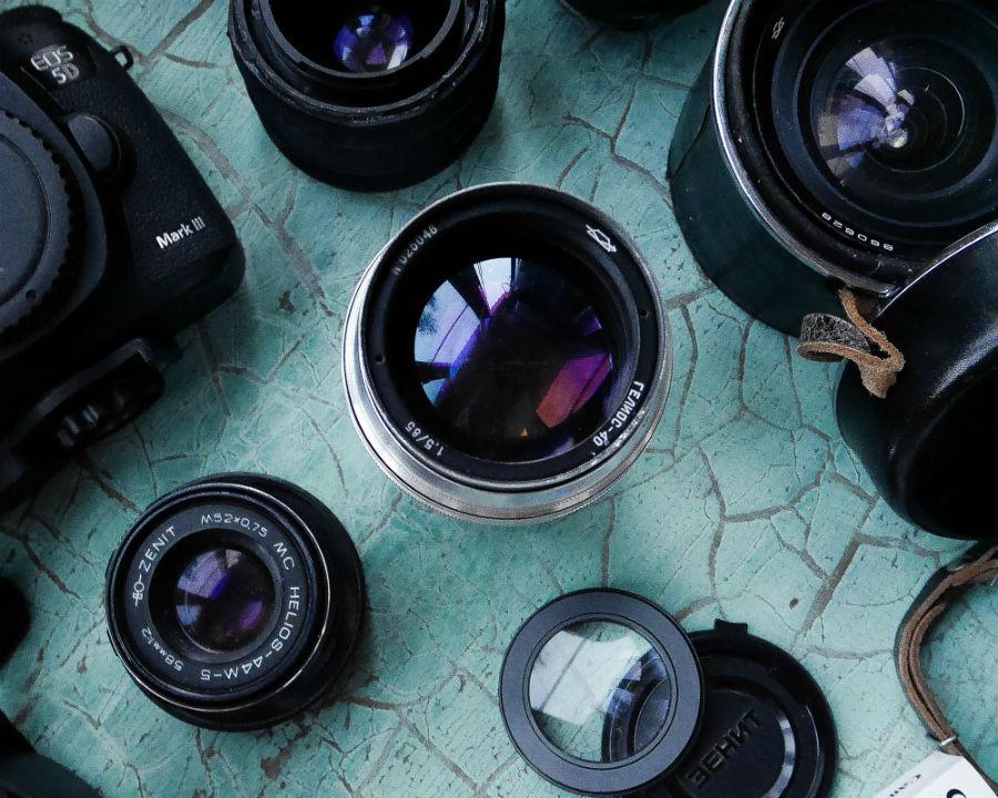 7 секретов «Гелиоса-40», которые помогут добиться от него резких фотографий