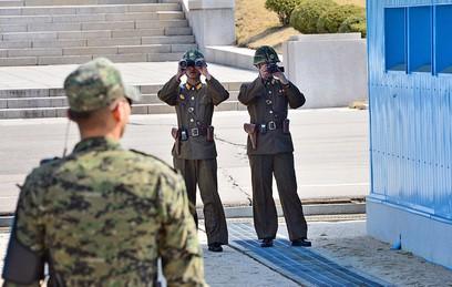 Американские спецслужбы признались в недооценке КНДР