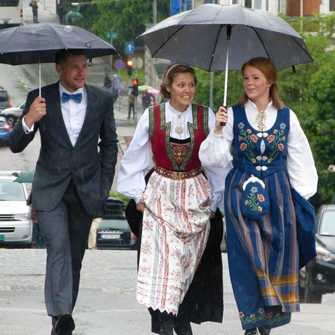 Любопытные факты о жизни в Норвегии