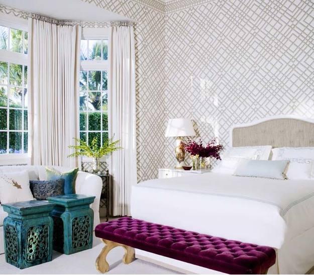 Спальня по правилам фэншуй: 6 cоветов, 20 примеров