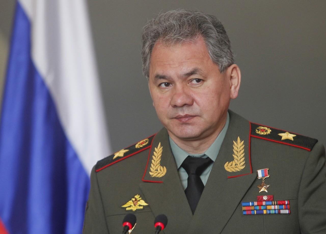 Шойгу присвоит московскому военно-музыкальному училищу имя Халилова