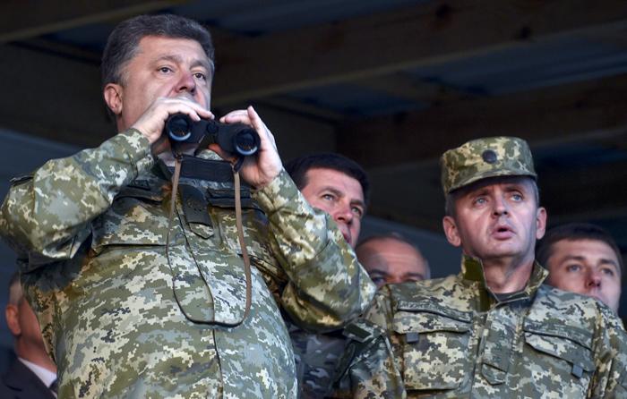 Россию, пожалуй, обманули. Эдуард Лимонов о сути минских соглашений