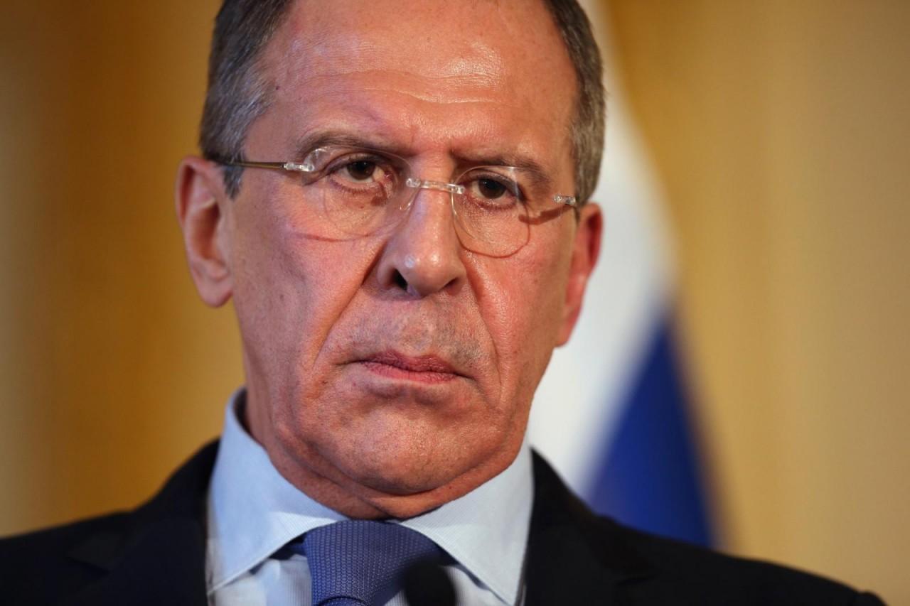 Лавров заявил о наличии неопровержимых доказательств подготовки Киевом терактов