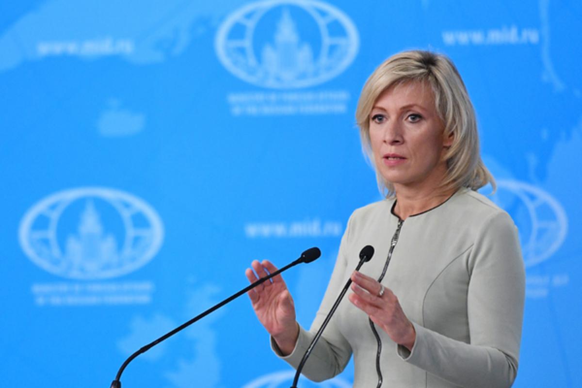 На требования США к России вернуть военные трофеи, полученные в 2008 г. в Грузии, РФ ответила