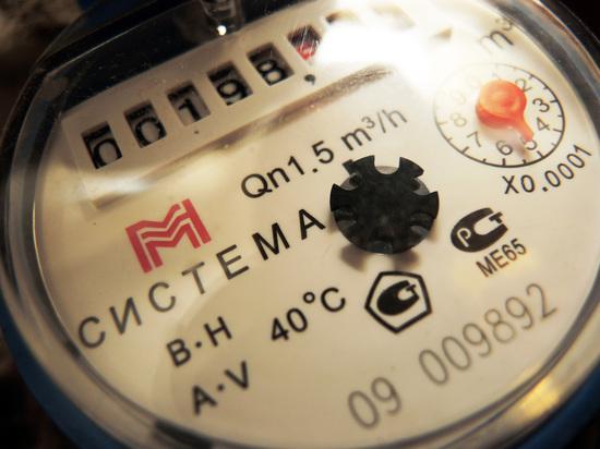 Россиян избавят от обязанности проводить проверку счетчиков