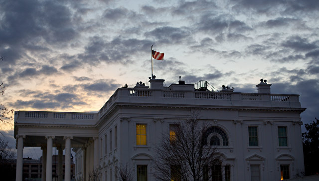 """В Белом доме рассказали о желании Трампа добиться """"сделки"""" с Россией"""