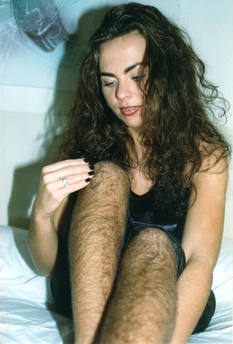 Фото волосаты орган женщинах 8 фотография