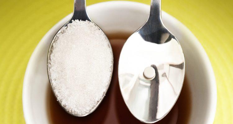 Полезен ли заменитель сахара