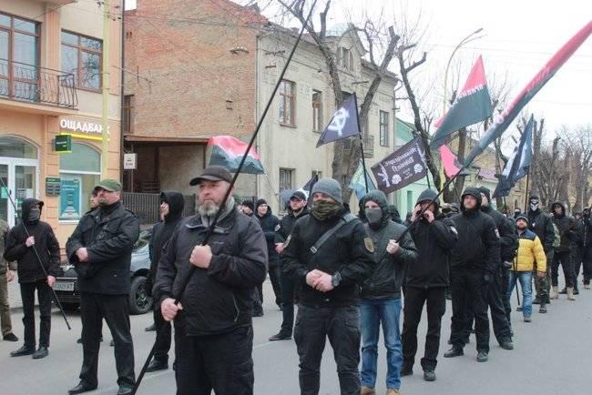 Потеря Украиной территорий может продолжится