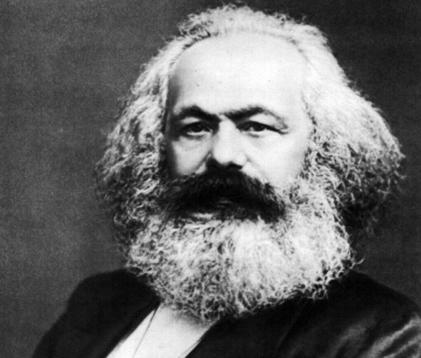Карл Маркс – кутила и бабник, бравший деньги в долг, не возвращая. Основатель научного коммунизма без бороды и ретуши