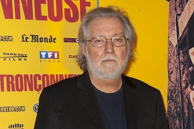 В США скончался режиссер «Техасской резни бензопилой»