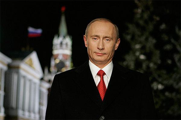 Новогодняя речь президента России Владимира Путина 2018 – история традиции