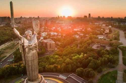 Нам самим предстоит определиться – быть Украине или нет