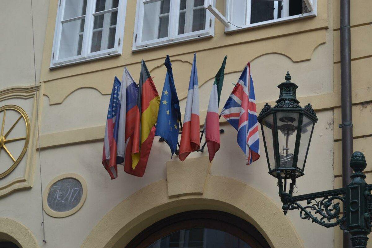 Европу настигла расплата за Украину, и это только начало — рассказал украинский политик
