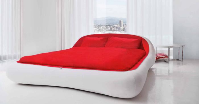 Кровать Letto Zip от Florida.
