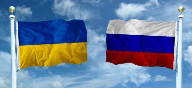 Image: Россия и Украина: возможно ли восстановление нормальных отношений?
