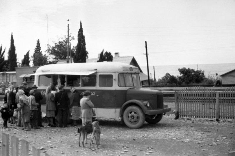 История Службы Быта, которая помогала жить и развиваться жителям СССР