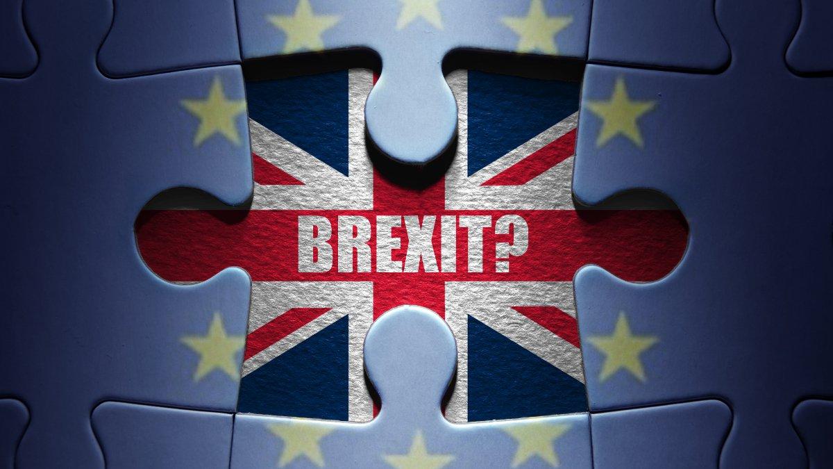 """Верховный суд Великобритании блокирует решение о """"Брекзите"""""""