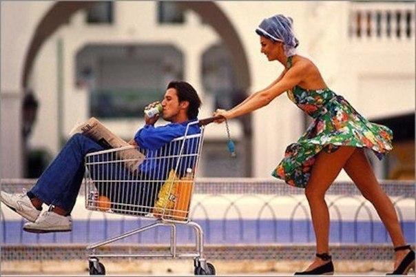 Где можно купить себе мужа?