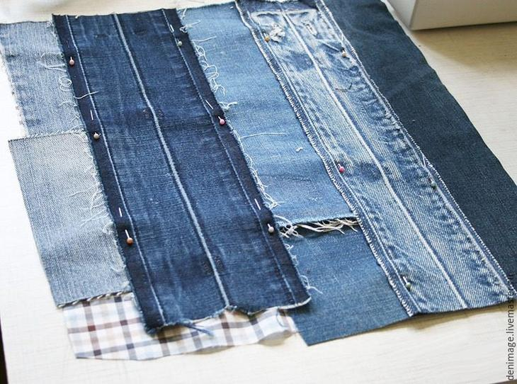 Пояс для джинсов своими руками 89