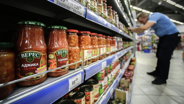 Власти Москвы проведут рейды по поиску запрещенных продуктов