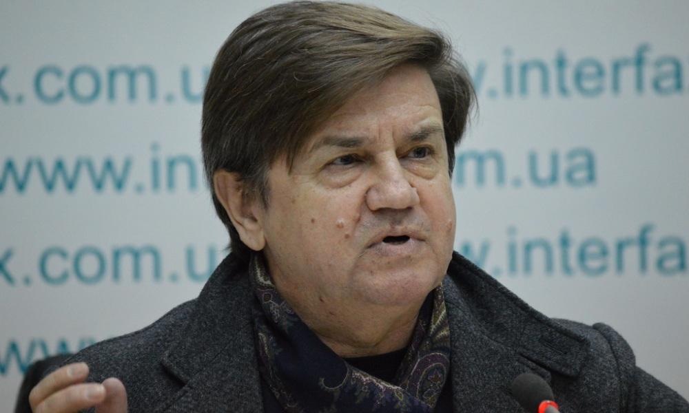 Украинский политолог Карасев озвучил дату признания ЛДНР Россией