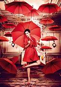 Пенелопа Крус (Penelope Cruz) в фотосессии Кристиана Шуллера (Kristian Schuller) для календаря Campari (2013)