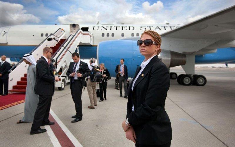 Хиллари Клинтон безопасность, женщина, известные люди, охрана, телохранитель